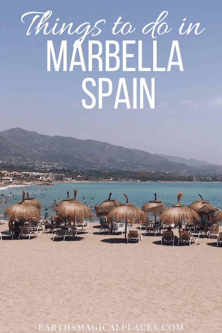 Exciting Things To Do In Marbella Spain Marbella Spain Spain Travel Guide Marbella