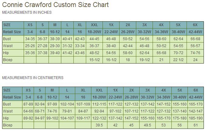 Butterick Patterns Women S Sizing Chart Connie Crawford Plus Size Summer Fashion Plus Size Summer Plus Size Tips
