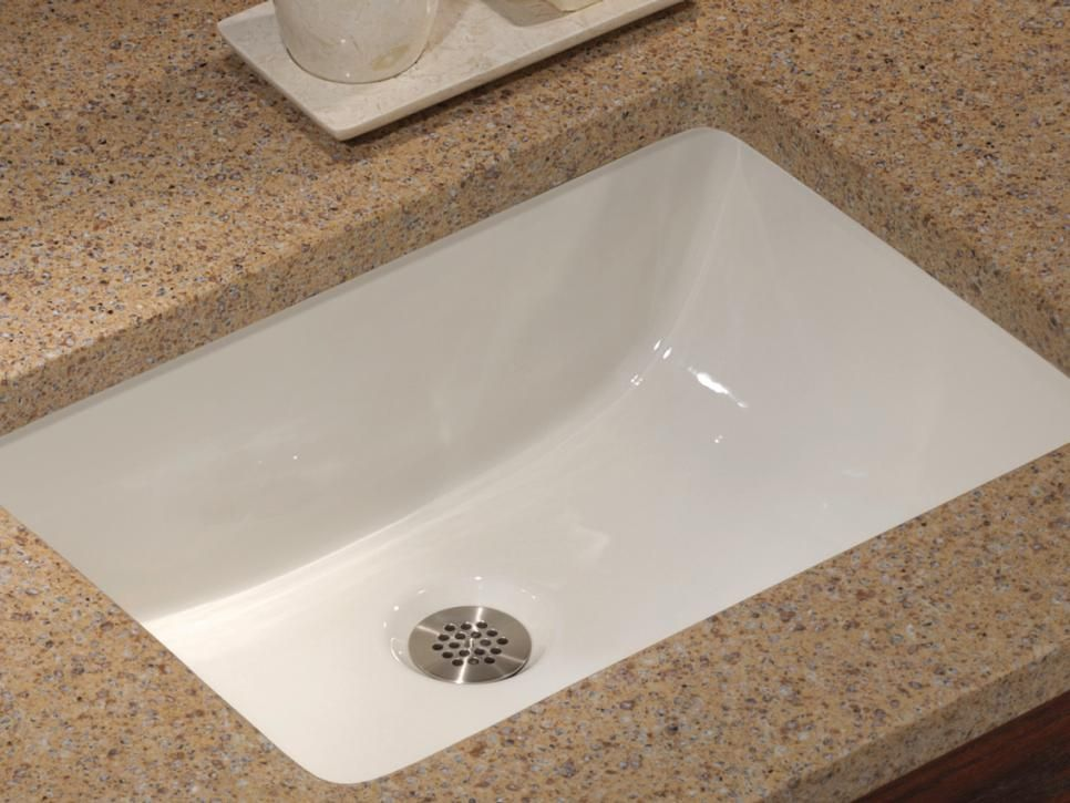 Cheap Vs. Steep: Bathroom Sinks