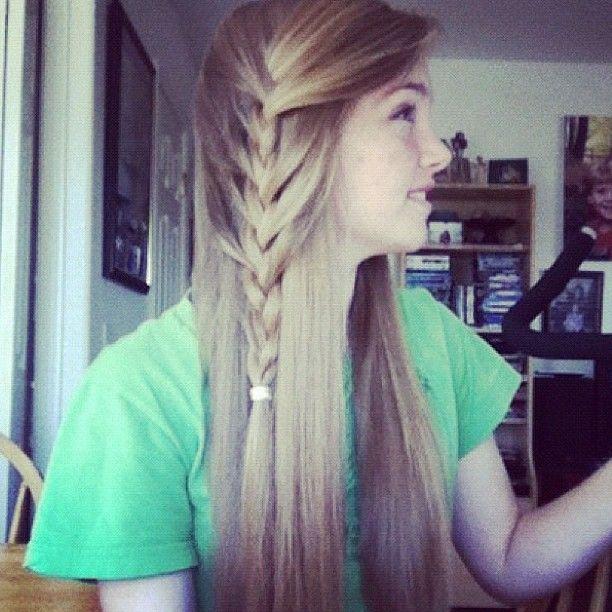 side..braid
