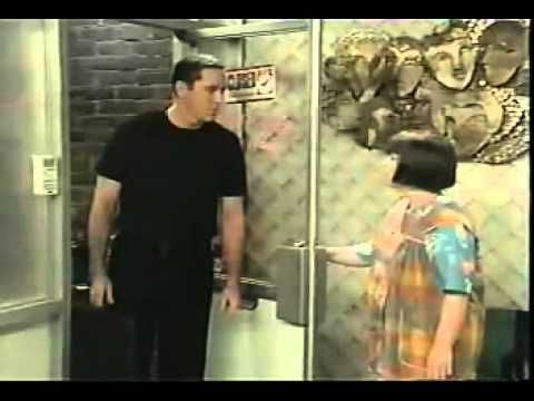Mad Tv Funny Character Comedy Clips