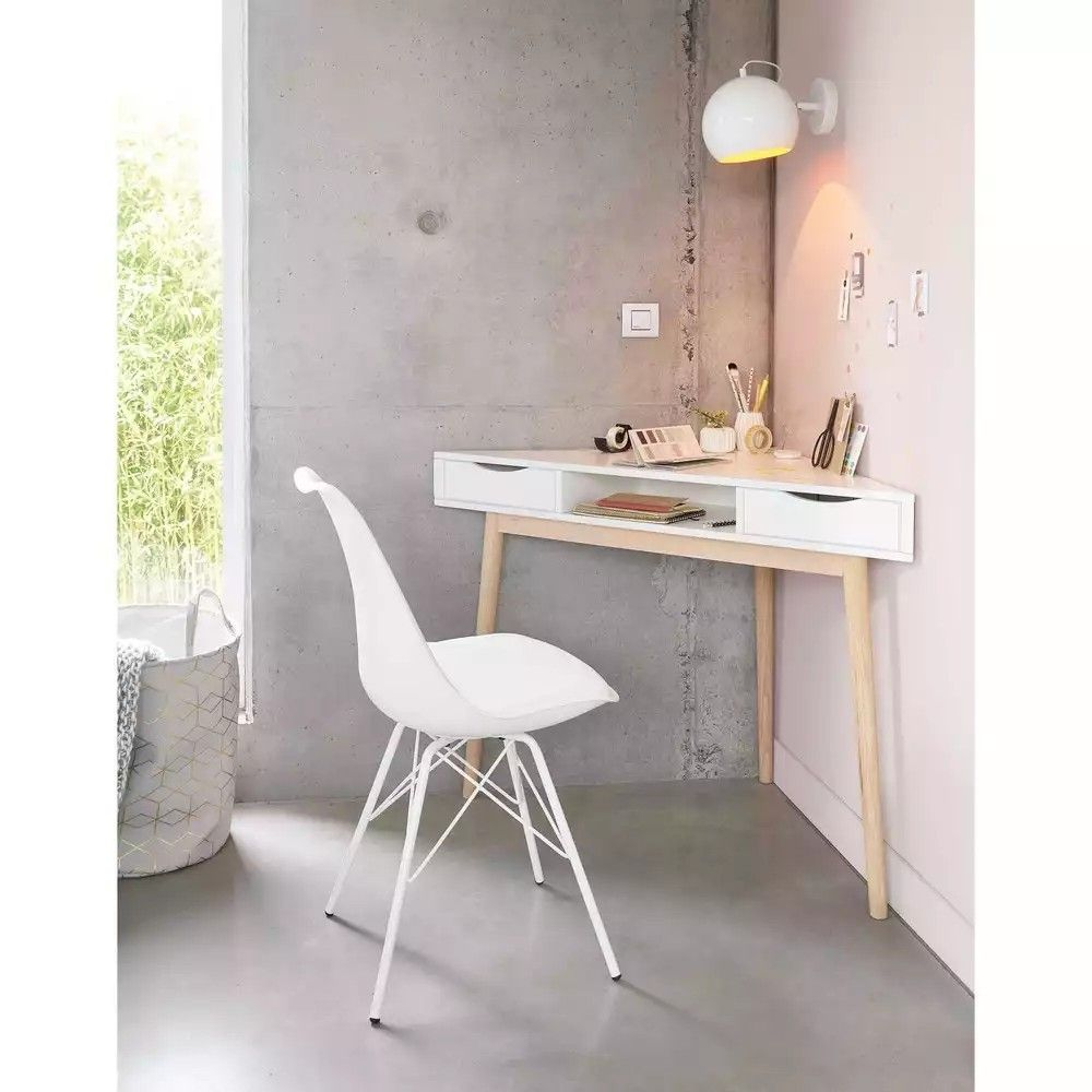 Home Office Small Corner Desk Desks For Small Spaces Home Office Design Small Home Offices