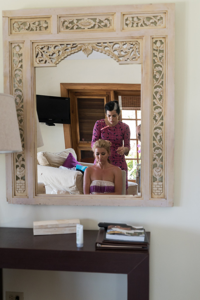 Harbour Island Wedding Wedding Hair And Makeup Miami