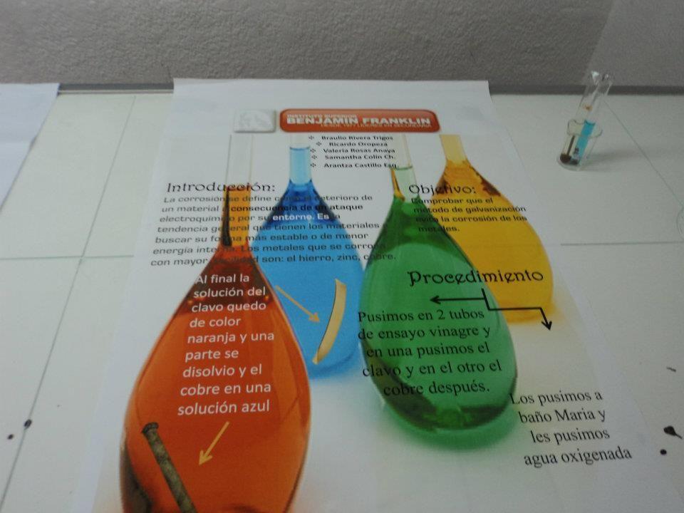 Biología y Química proyecto final.