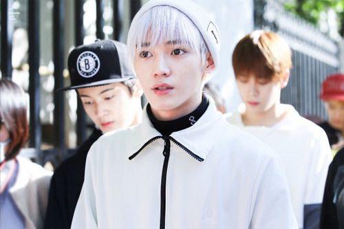 Taeyong 태용 - NCT 엔씨티