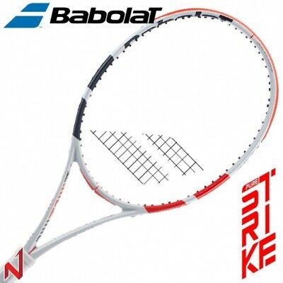 Babolat Pure Strike Team 2020 Tennis Racket 100sq 285g 16x19 Free Ems In 2020 Tennis Racket Tennis Pure Products