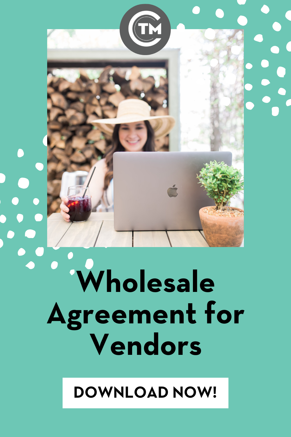 Wholesale Agreement Contract Templates For Small Business