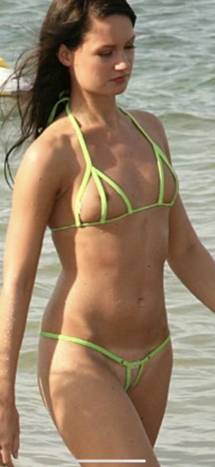 Mini Bikini Photo