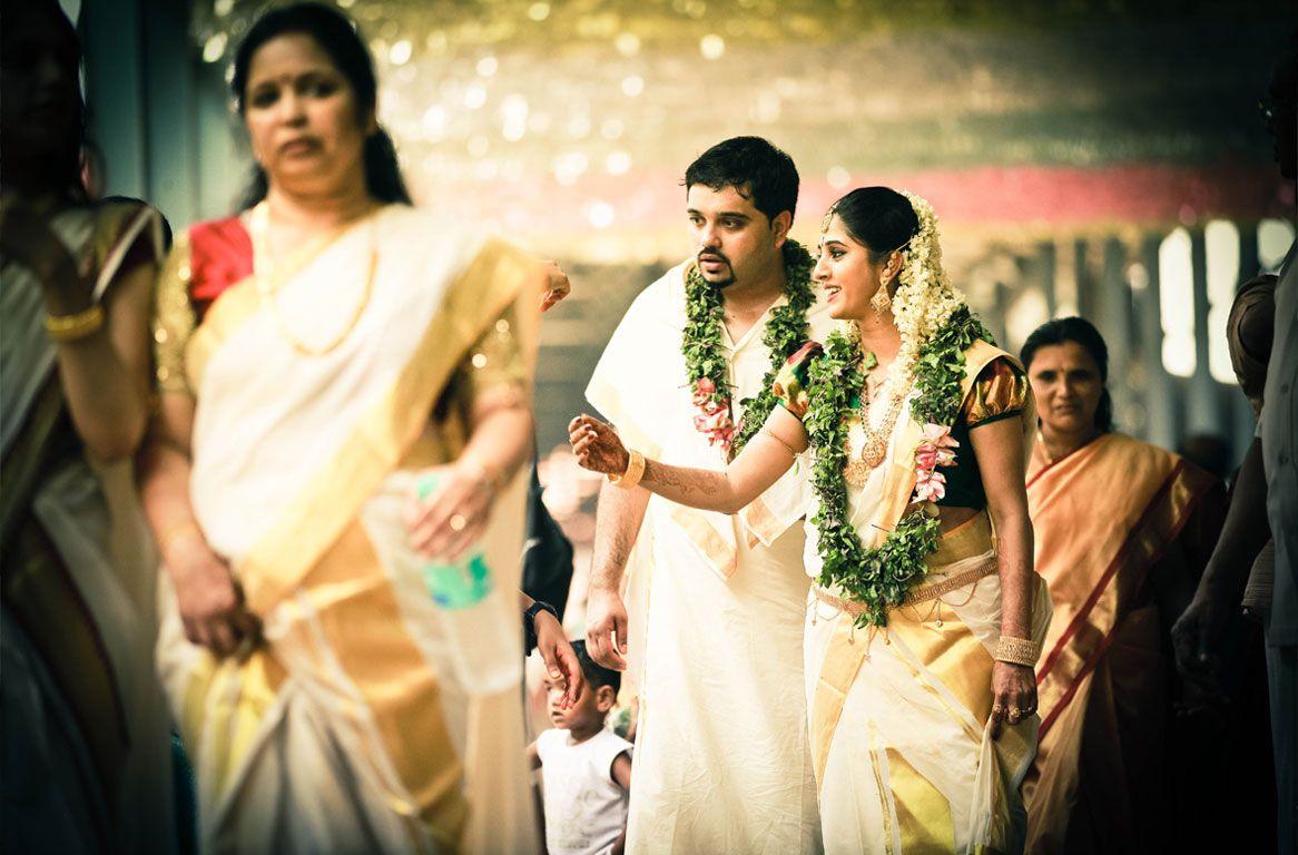 Image result for kerala hindu engagement ring changing