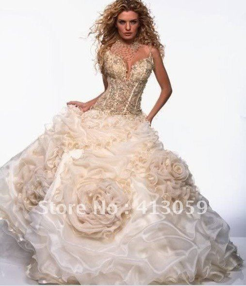 Perfect Wedding Dress Reviews Online Shopping Reviews On Perfect Ball Gown Wedding Dress Ball Dresses Ball Gowns