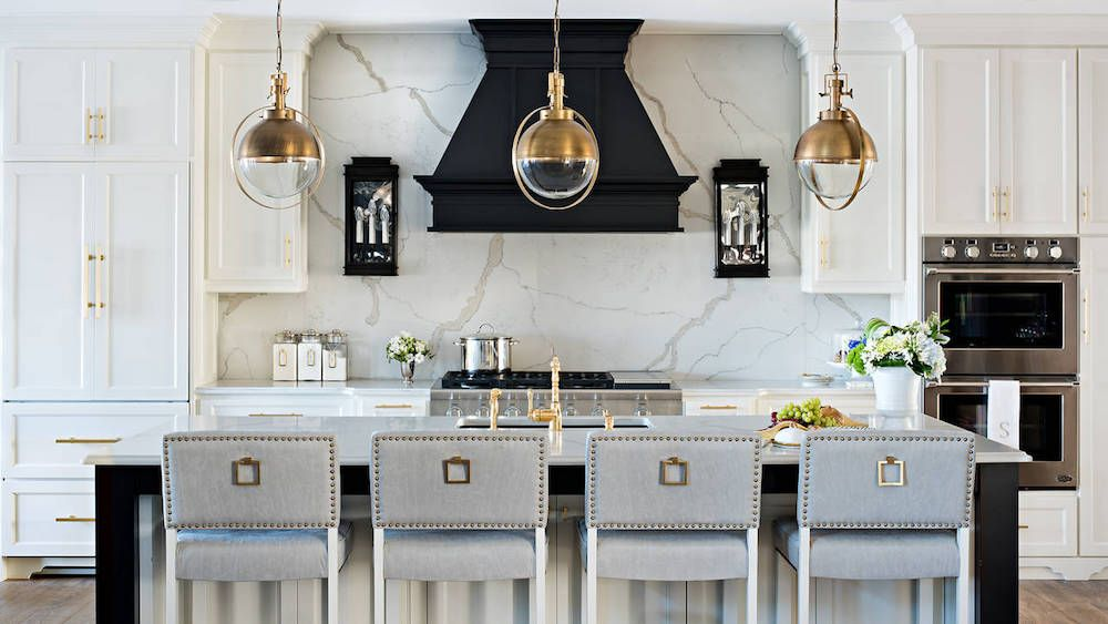 What Does Todayu0027s U0027Dream Homeu0027 Look Like? A DreamDream KitchensKitchen  RemodelingSolid Surface CountertopsDream HomesHouston ...