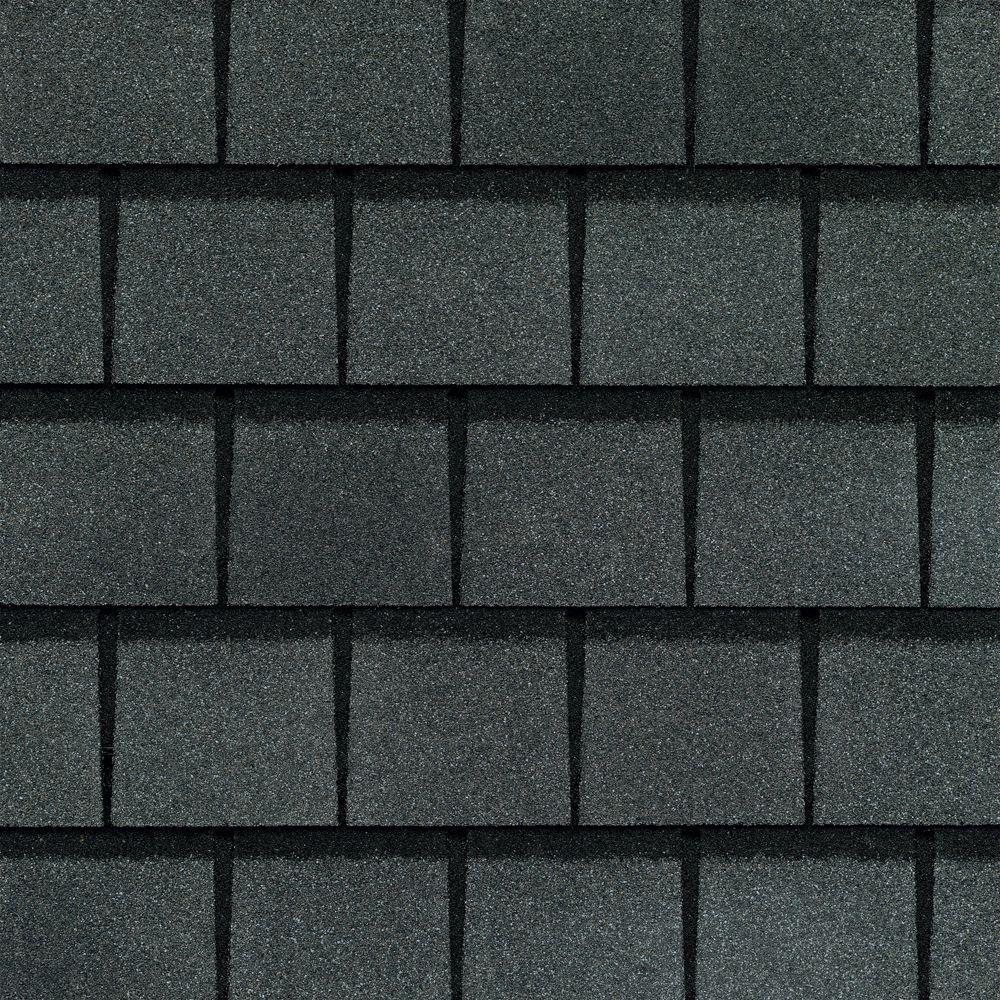 Gaf Slateline Antique Slate Designer Laminated Architectural Shingles 33 3 Sq Ft Per Bun In 2020 Architectural Shingles Roof Architectural Shingles Solar Roof Tiles