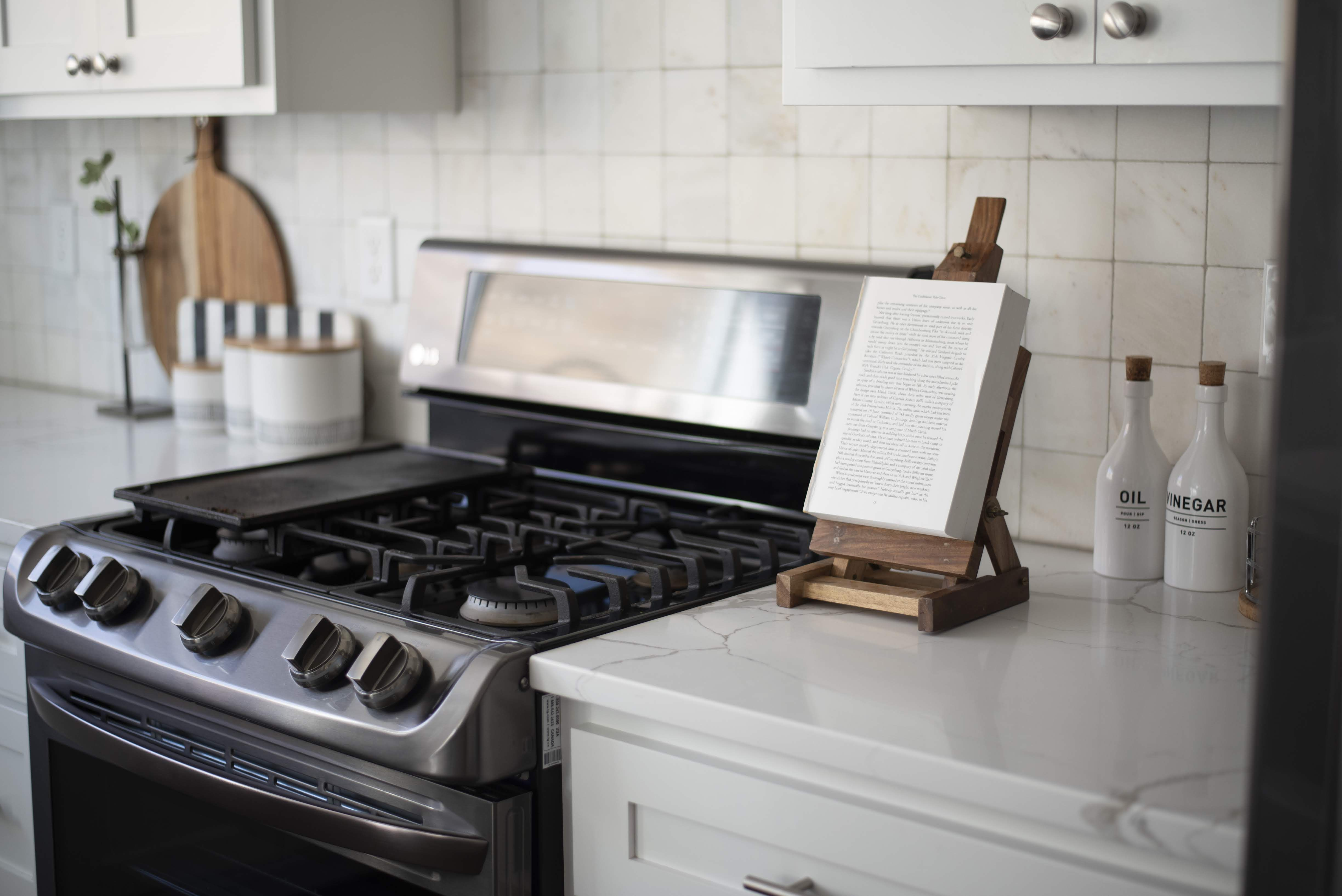 Simple Natural And Functional Kitchen Accessories See What