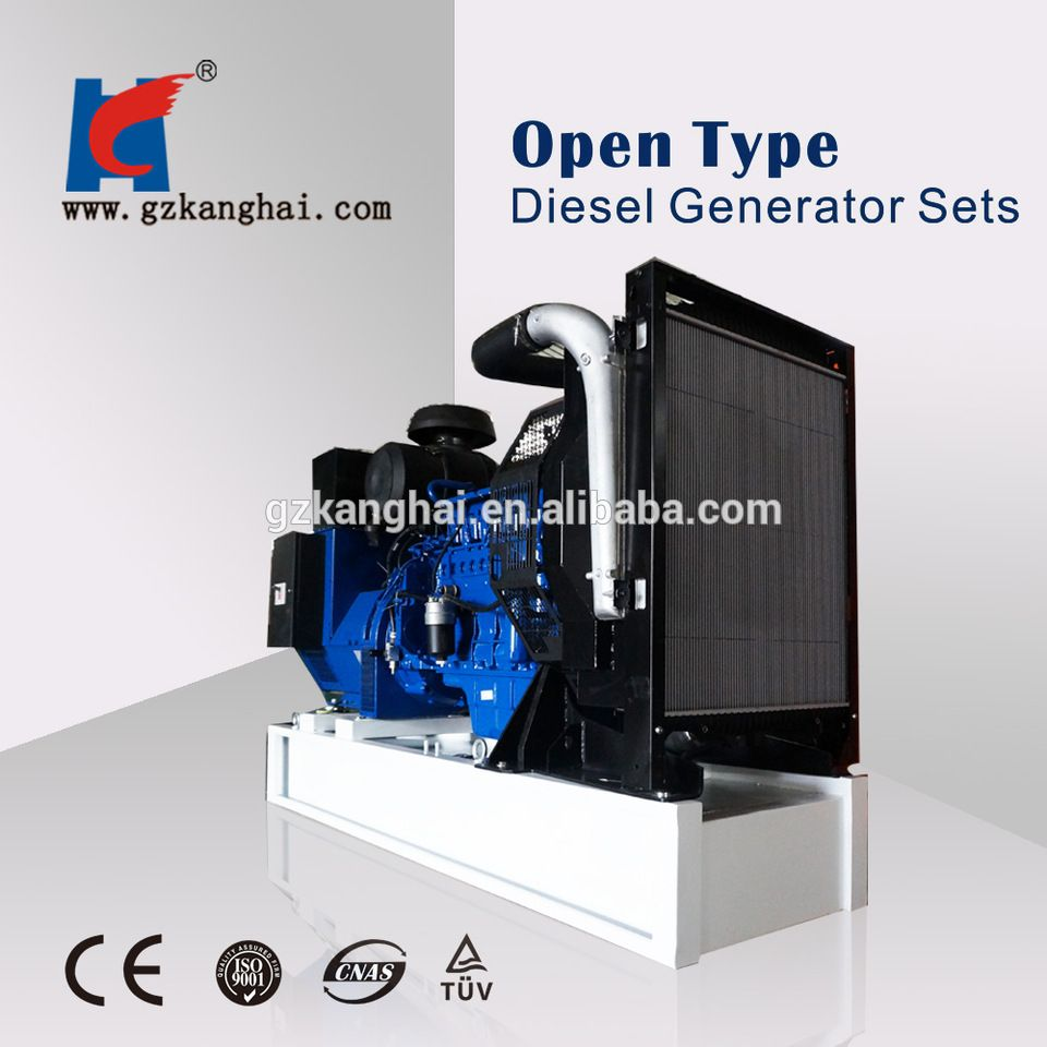 Time To Source Smarter Diesel Generators Diesel