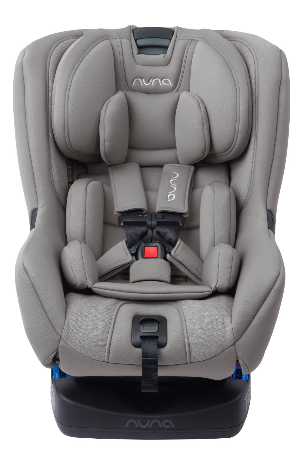 nuna RAVA™ Flame Retardant Free Convertible Car Seat ...