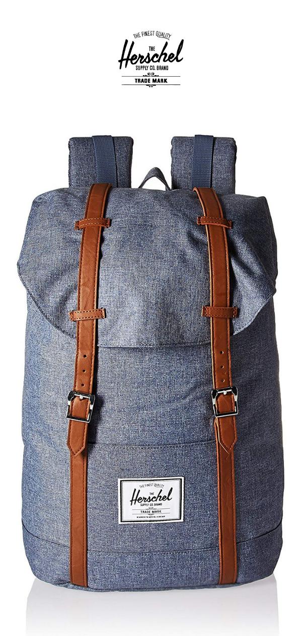 90c96873d3 Herschel Supply Co. Retreat Backpack
