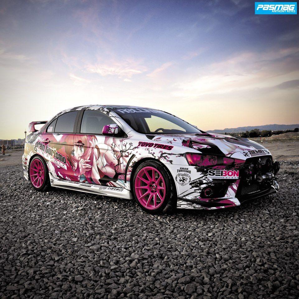 Mitsubishi Lancer Evolution X: #Mitsubishi #Lancer #EVO X