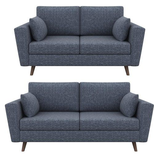 Best Hallie Sofa Set Langley Street Upholstery Colour Blue 640 x 480