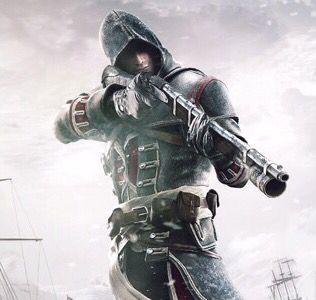 Assassin S Creed Rogue Wallpaper Assassin S Creed Pinterest