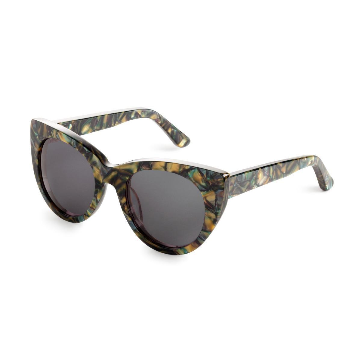 5 conseils pour choisir ses lunettes de soleil mode tendances shopping stylisme. Black Bedroom Furniture Sets. Home Design Ideas