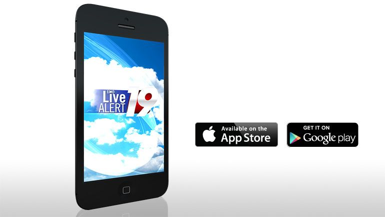 STAY WEATHER AWARE We encourage you to download our Live