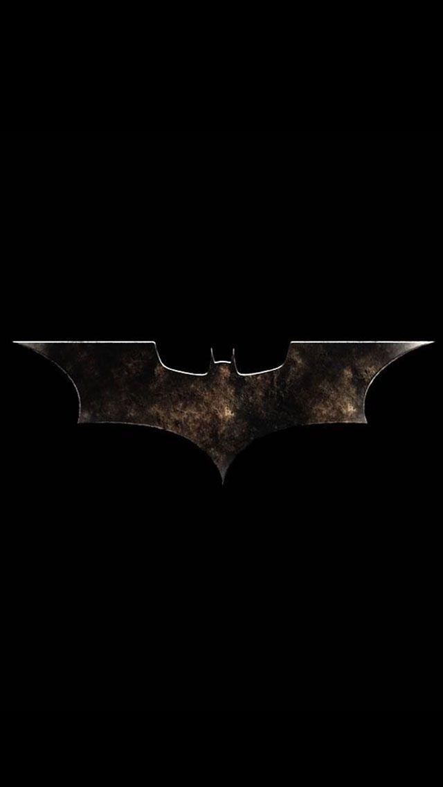 The Bat Symbol One Of My Fav Pics Of It Hd Wallpaper Android Batman Logo Android Wallpaper
