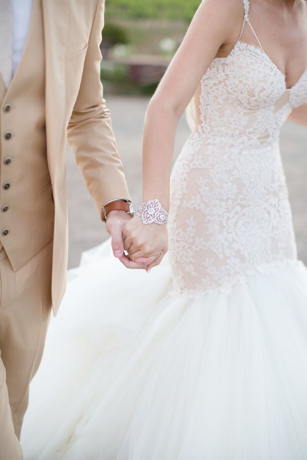How I Stuck To My Wedding Budget (Spreadsheets And All!) Weddings