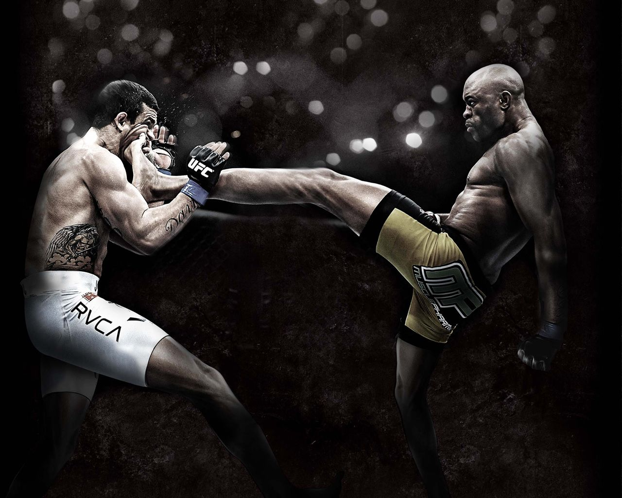 Ufc Wallpapers 1920 1200 Ufc Wallpaper 58 Wallpapers Adorable Wallpapers Martial Arts Ufc Fighters Mma