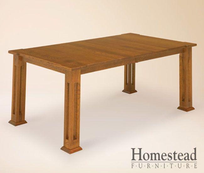 Table Leg Designs