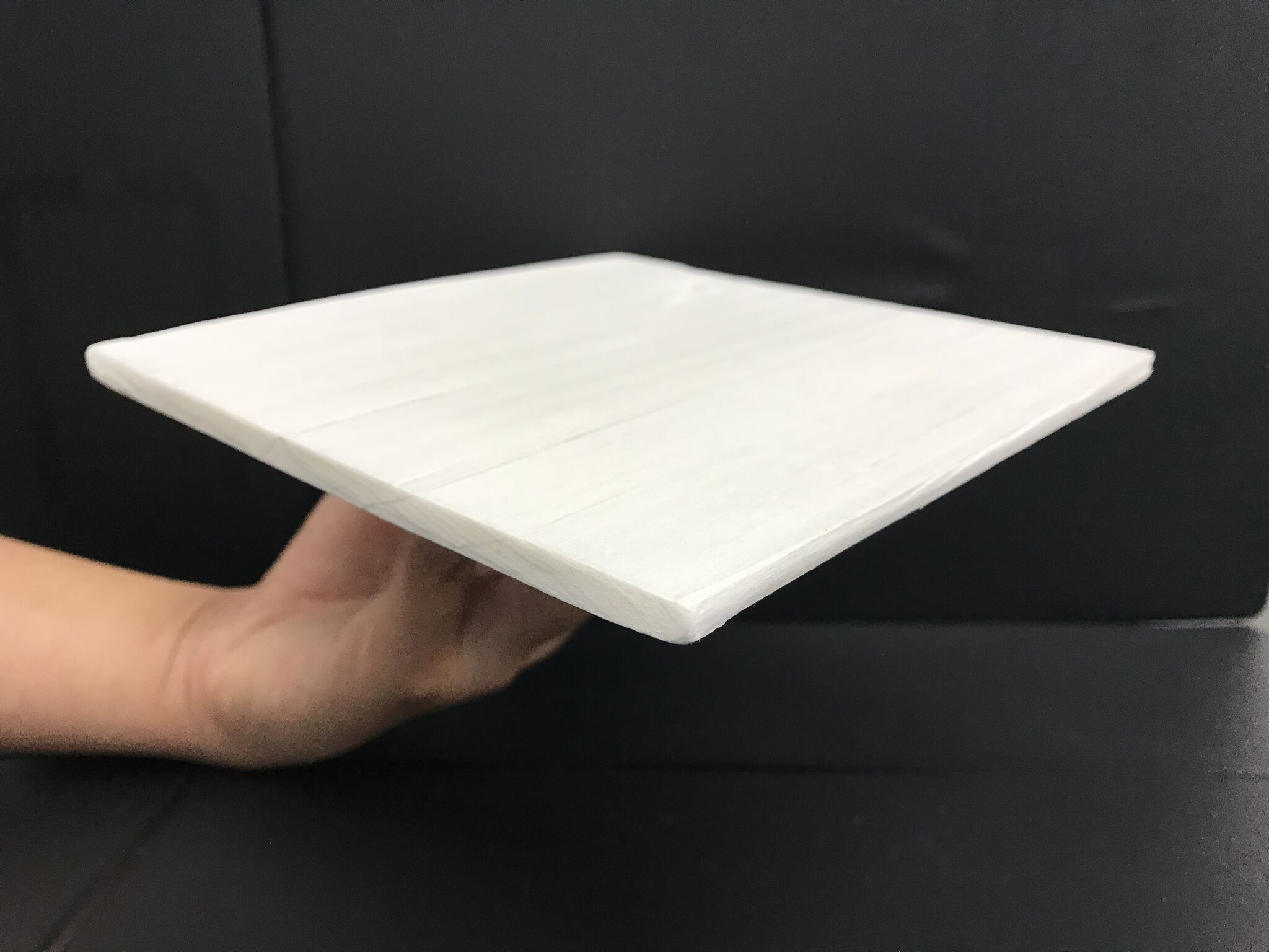 Scientists Develop A Super Strong Wood That Completely Reflects