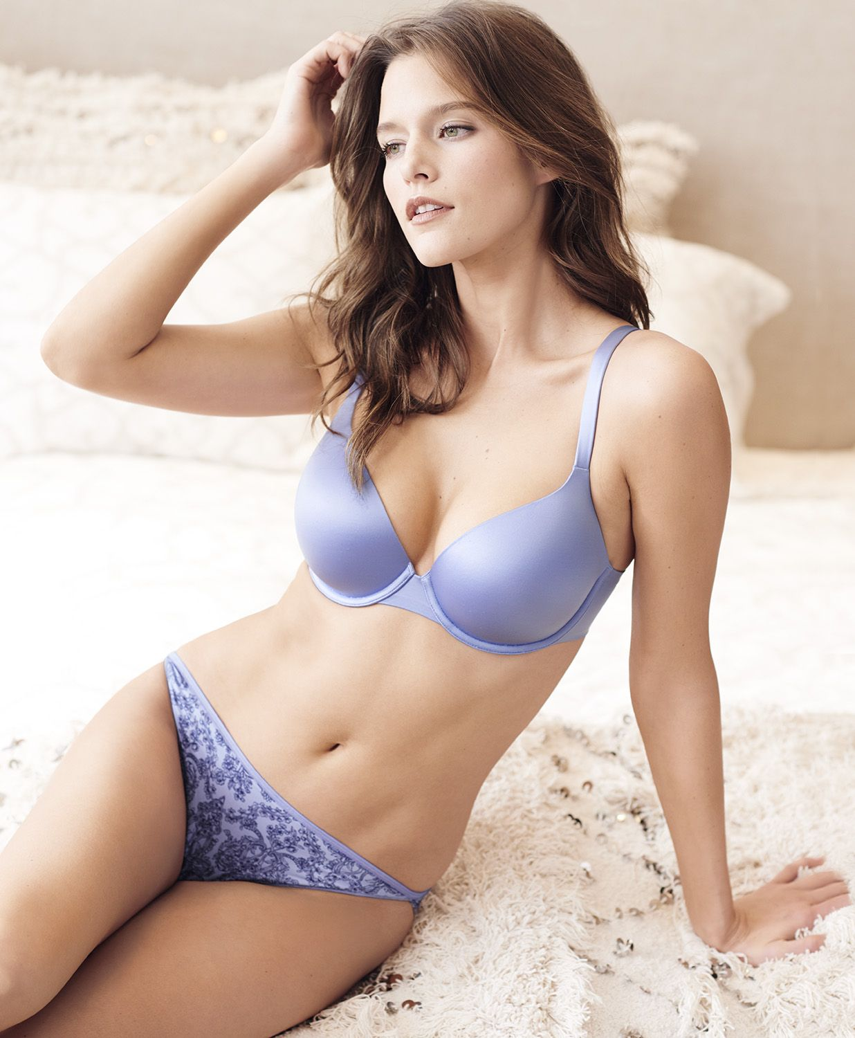 A match made in lingerie. Soma  1fbbf1744