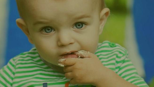 علاج الديدان عند الاطفال نهائيا بالاعشاب Baby Face Face Baby