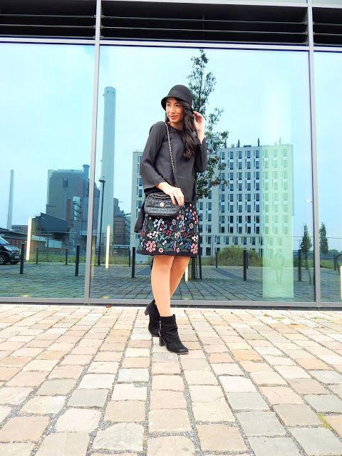 >eyecatcher skirt<