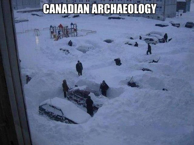 Winter In Canada E Forwards Com Funny Emails Canadian Humor Canadian Memes Canada Funny