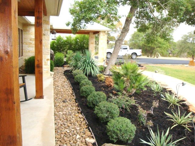 Proper Landscaping and Landscape Design is important in Austin and ...