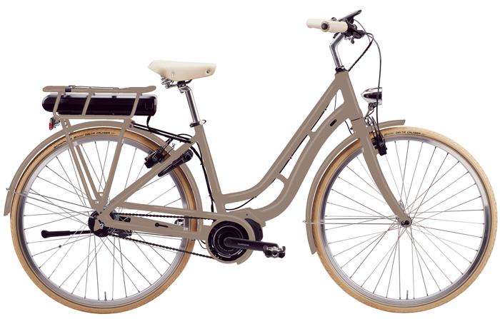 Bike Title Fahrrad