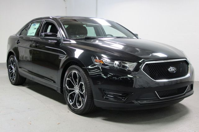 2017 Ford Taurus Sho Review And Release Date Https Fordcarhq
