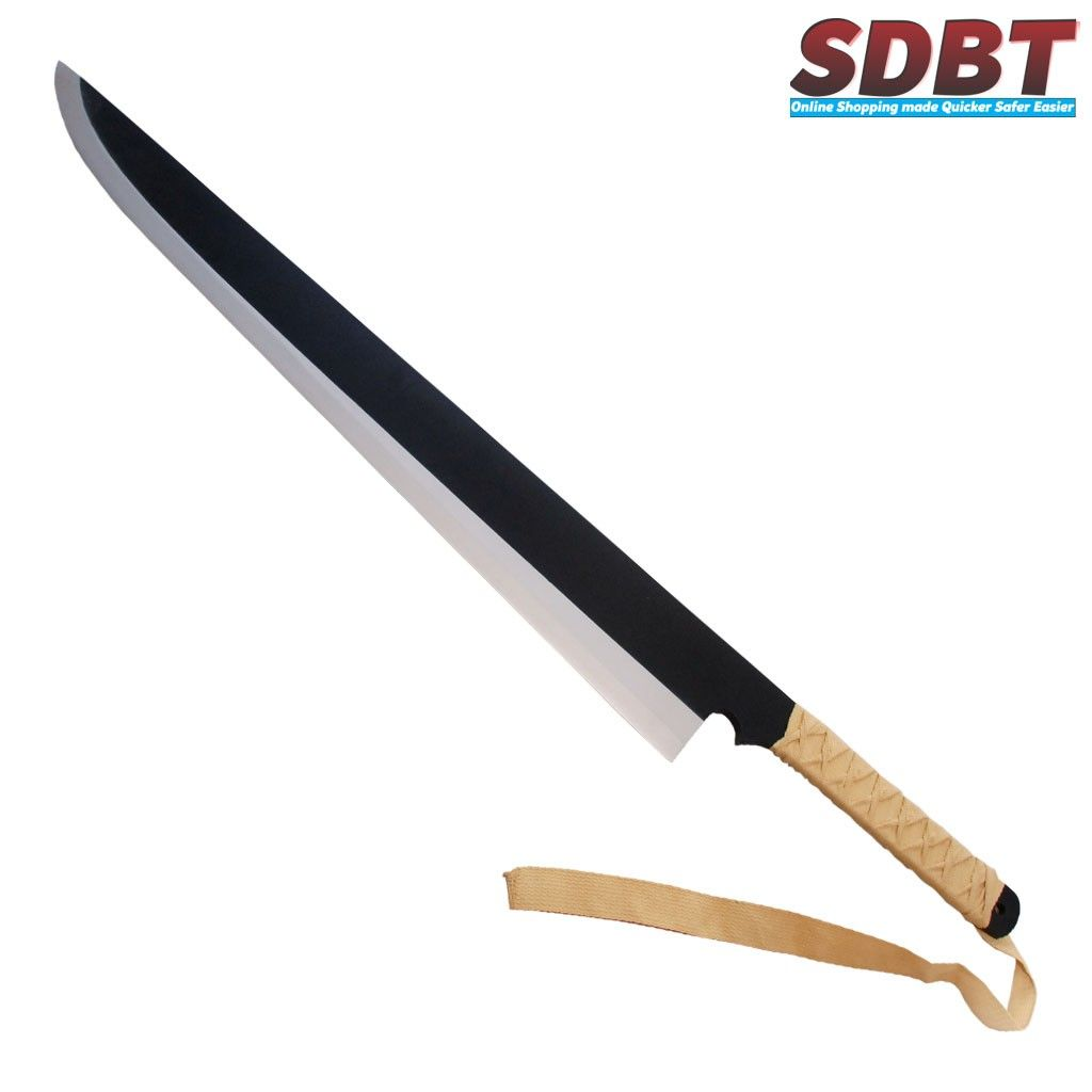 Ichigo zangetsu replica ichigo zangetsu replica swords