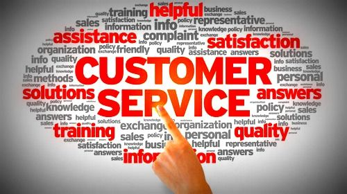 customer service skills cloud Customer Service Quotes - customer service skills list