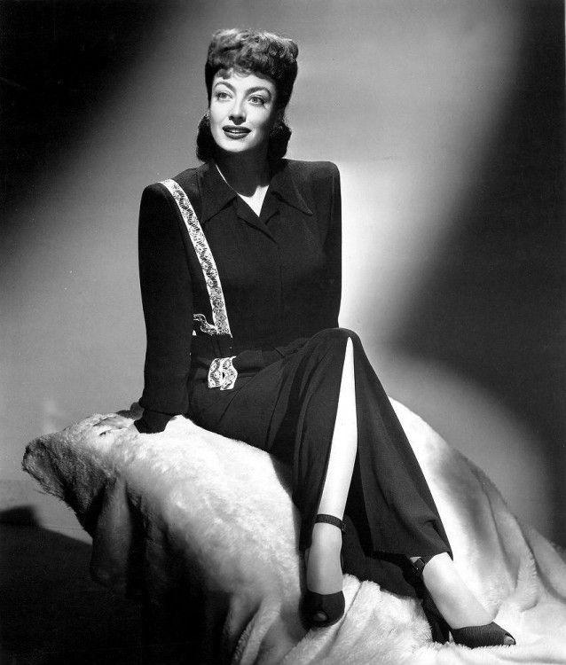 joan crawford actress