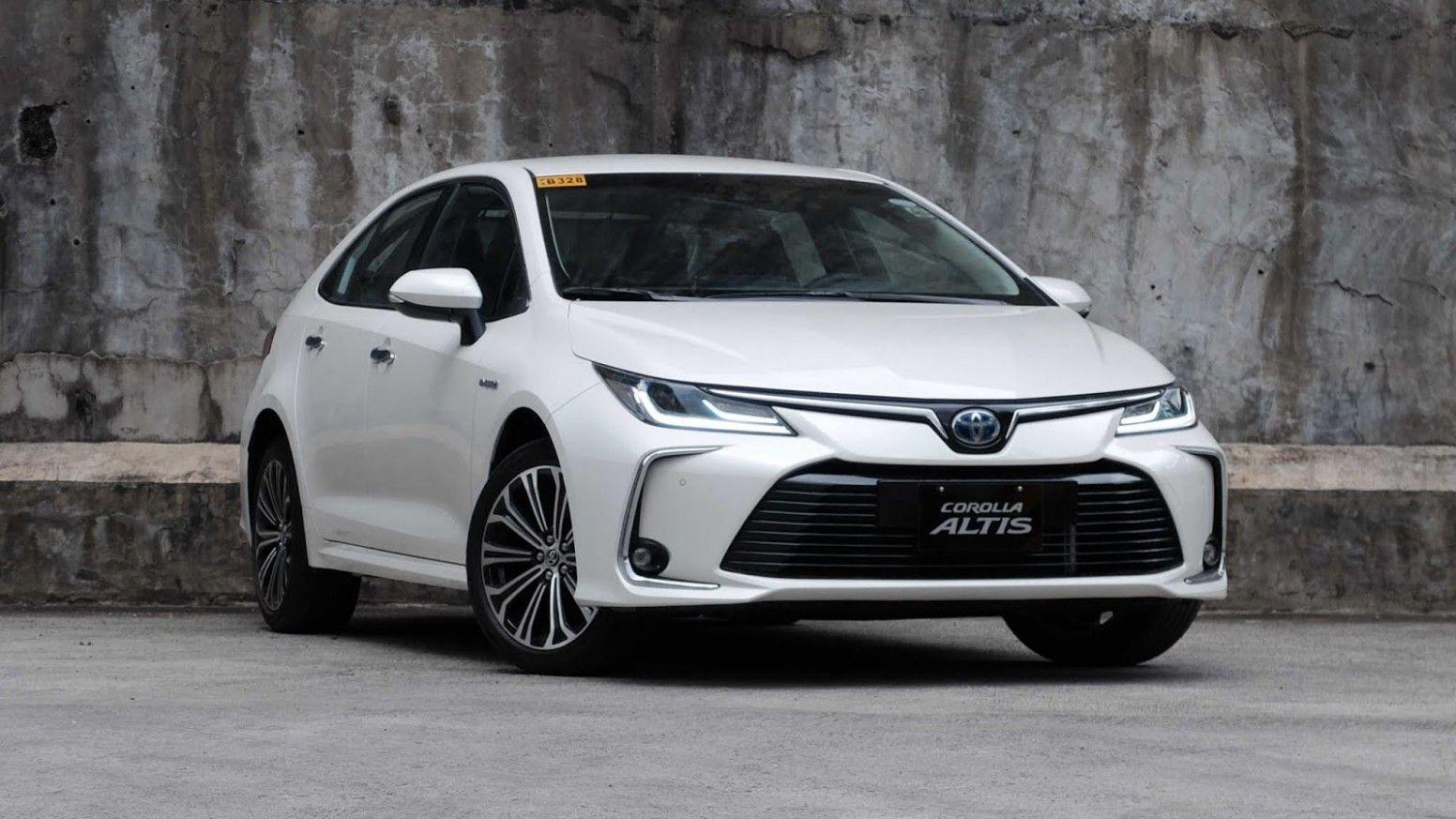 2020 Toyota Altis Exterior Toyota, Lexus gx 460, Lexus gx