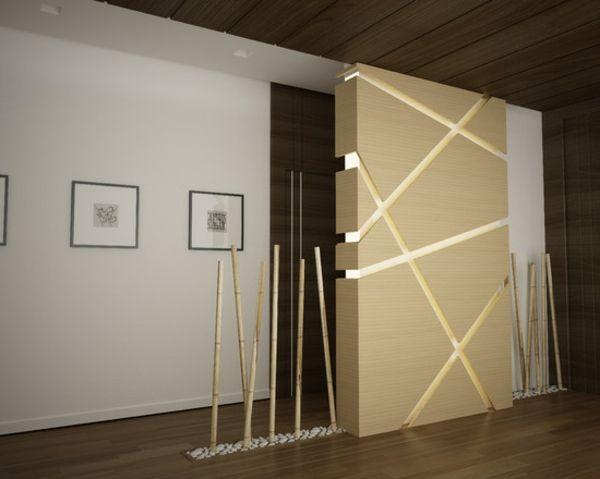 le bambou d coratif va faire des miracles pour votre. Black Bedroom Furniture Sets. Home Design Ideas