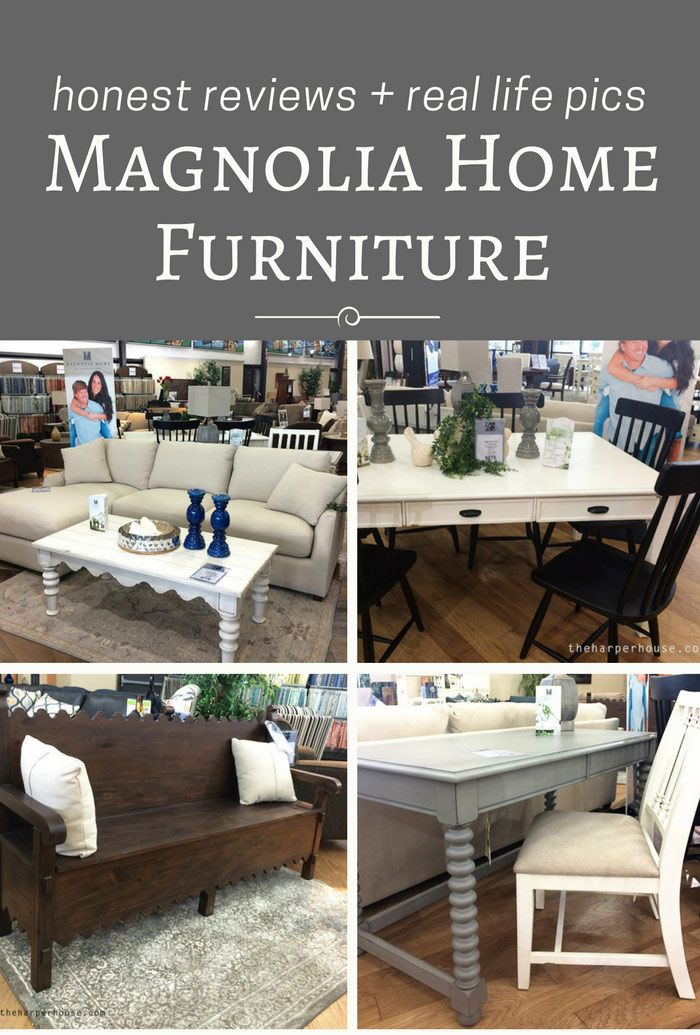 Magnolia Home Furniture Find My Real Life Review Of Joanna S New Line On The Blog Fixerupper Magnoliahome Www Theharperhouse
