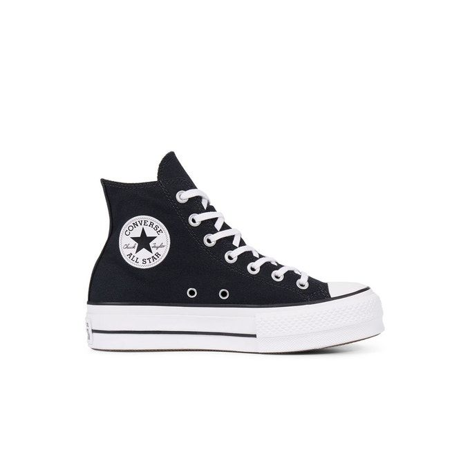 Chuck Taylor All Star Lift Canvas Hi - Taille : 36;39;40;41 ...