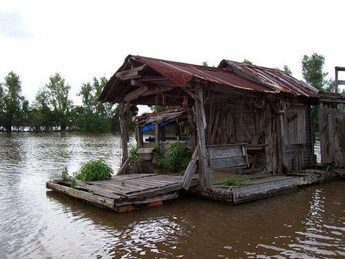 Louisiana bayou shack | La. | Pinterest | Louisiana