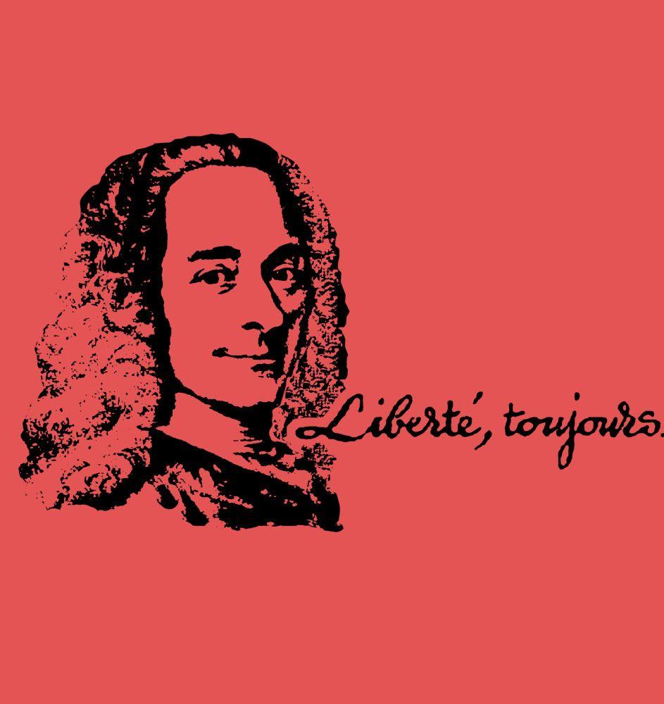 Shirt quotes design quotesgram - Voltaire Quotes About Beliefs Quotesgram By Quotesgram