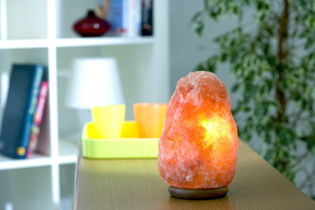 What size himalayan salt lamp do I need? | Best Himalayan Salt ...