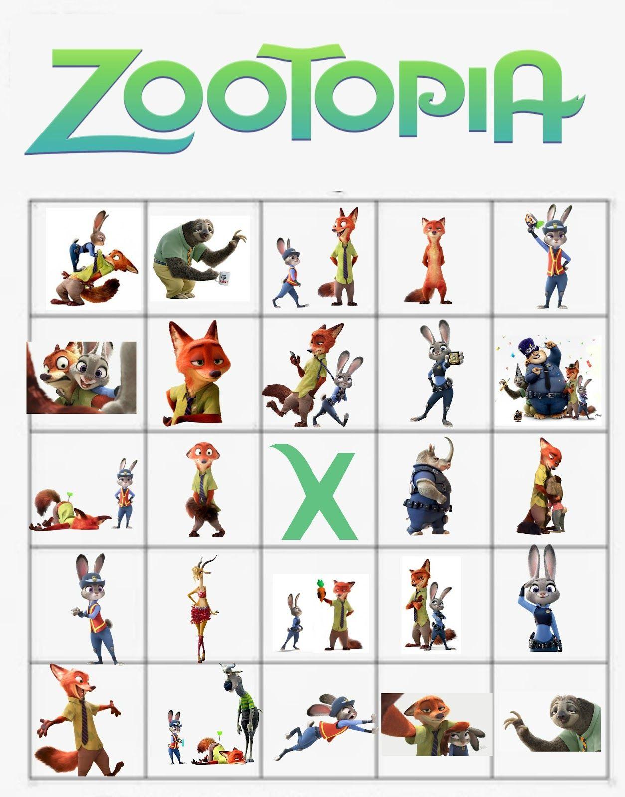 zootopia casino