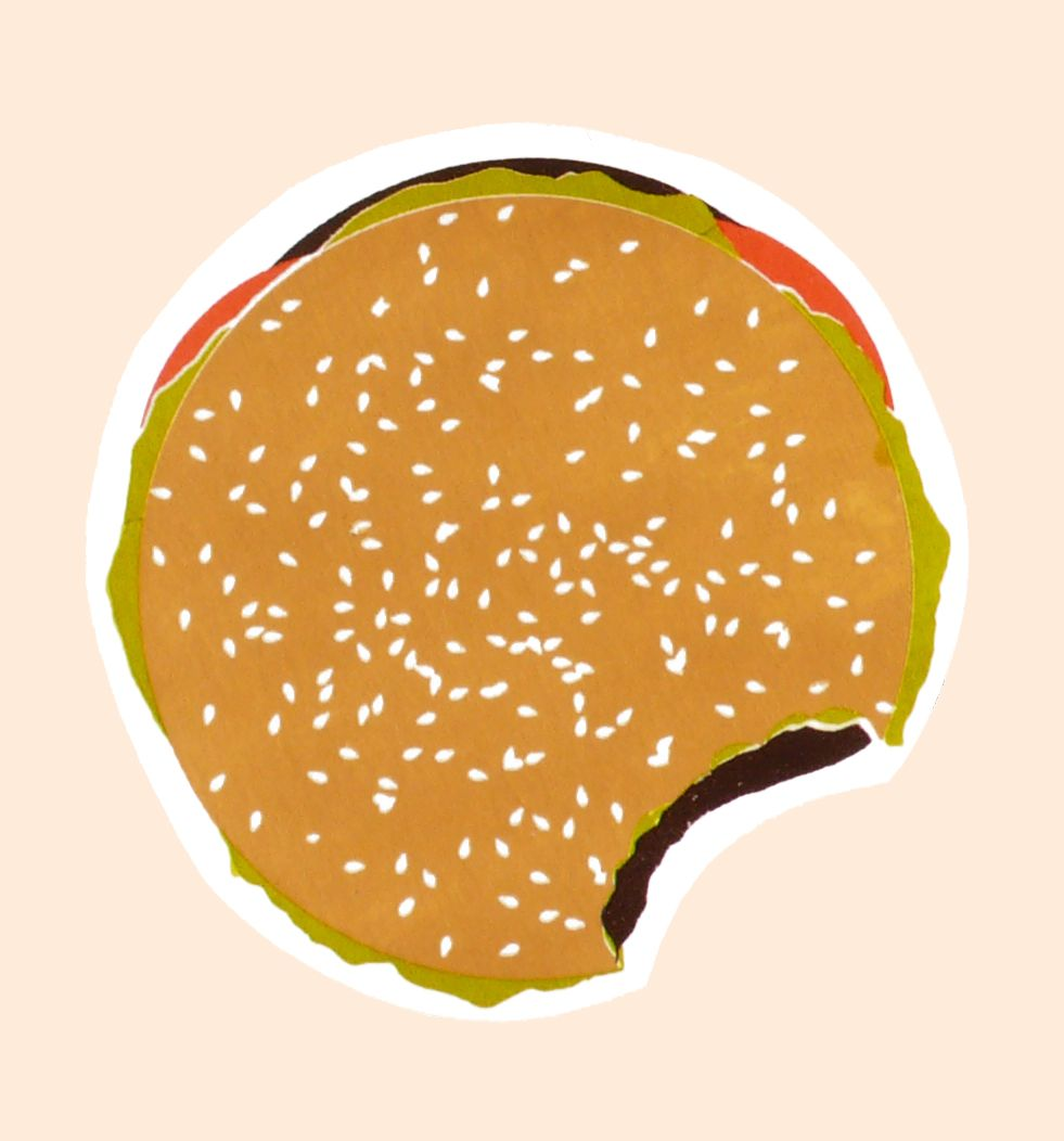 BURGER CARD >> http://welcomeworkshop.org/projects/junk-food-cards/