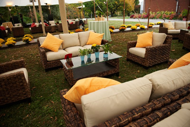 Captivating Outdoor Garden Party Rental Furniture For Wedding 500x333 Dont Forget  Furniture At Your Wedding